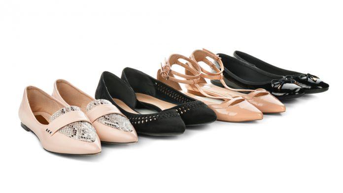 stijlvolle schoenen